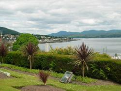Entdecken Sie West Kilbride an der Westküste Schottlands!
