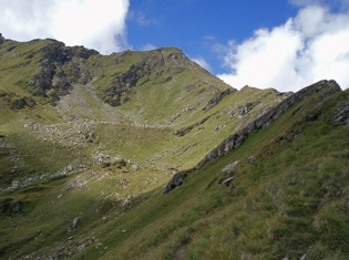 Sommerliches Südtirol